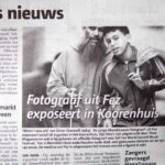 Photography exhibition in the Netherlands