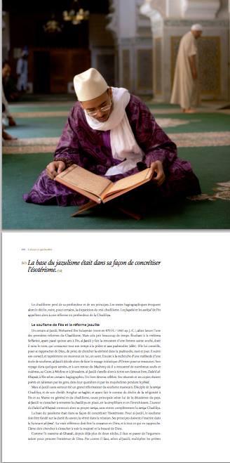 Sufisme in Fez City