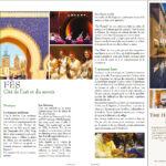 Fez World Music Sacred Festival