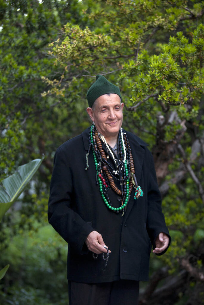 Sufi brotherhoods in Fez
